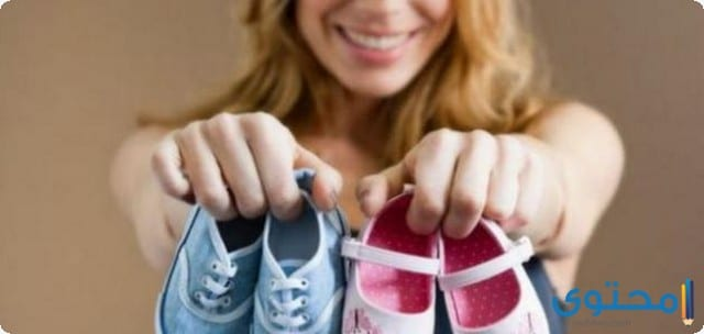 معرفة جنس الجنين ببعض العلامات