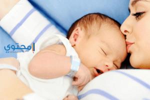 أطعمة يجب تناولها بعد الولادة القيصرية