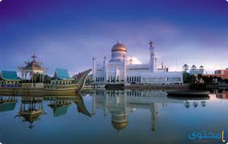 السياحة في سلطنة بروناى