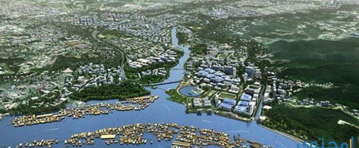 معلومات وصور عن سلطنة بروناى