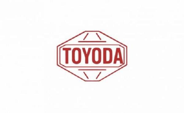 معنى شعار تويوتا 1935