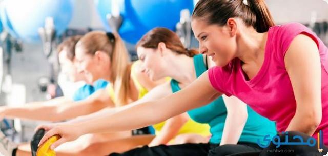 معوقات النشاط البدني