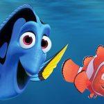 قصص قبل النوم (قصة مغامرة سمكة)