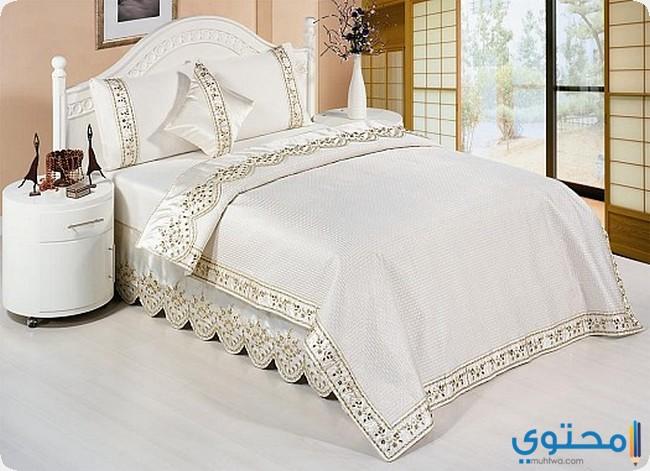 مفارش سرير ستان تركي