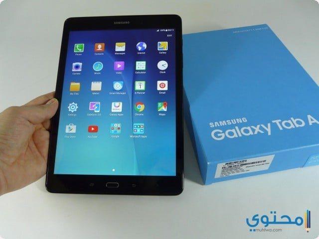 هاتفGalaxy Tab A 9.7