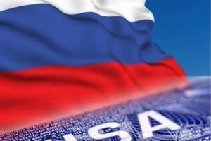 مكاتب إستخراج فيزا روسيا