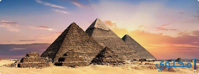 موضوع تعبير عن مكانة مصر
