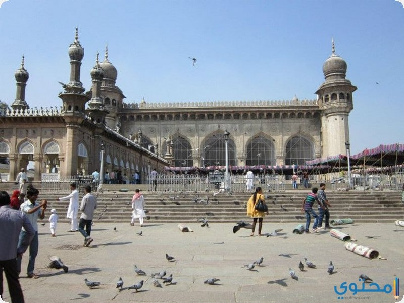 مسجد مكة