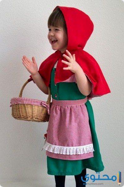 ملابس أطفال تنكرية
