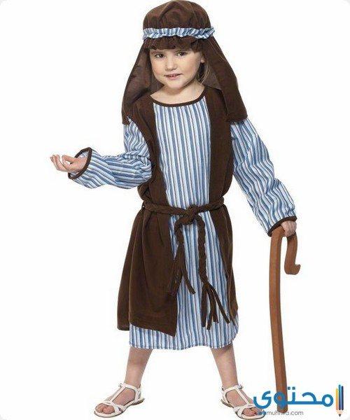 ملابس أطفال تنكرية حديثة