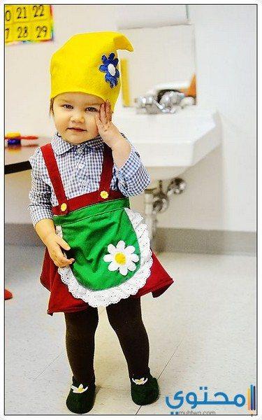 ملابس تنكرية للأطفال