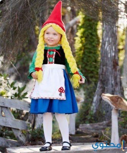 أزياء تنكرية للأطفال