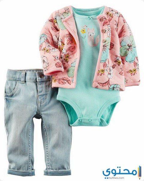 ed8611944 ملابس أطفال حديثي الولادة - موقع محتوى