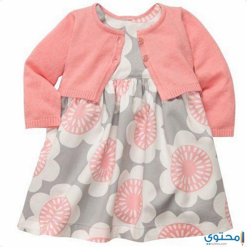 455cefeb4ca65 ملابس أطفال حديثي الولادة - موقع محتوى