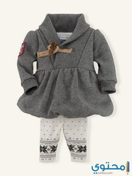 أزياء أطفال خروج لفصل الشتاء