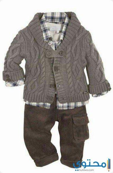 ملابس أطفال ناعمة وبسيطة