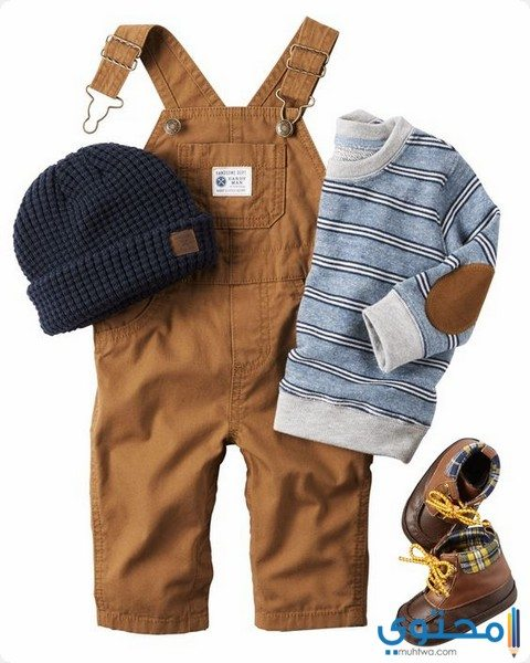 ملابس أطفال أنيقة وشيك موقع محتوى