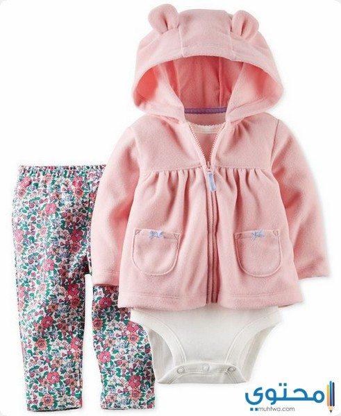 ملابس أطفال شتوي
