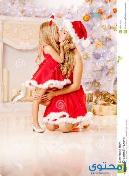 موديلا بنات لليلة رأس السنة