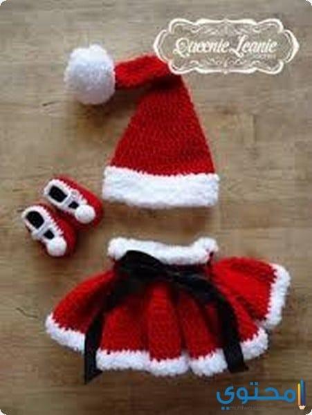 تصاميم بابا نويل للبنات