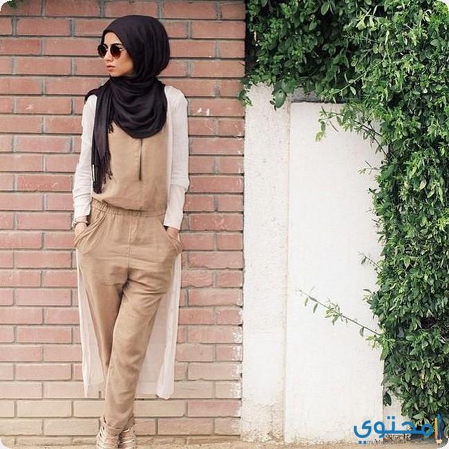 761b6c934 ملابس بنات مراهقات محجبات - موقع محتوى