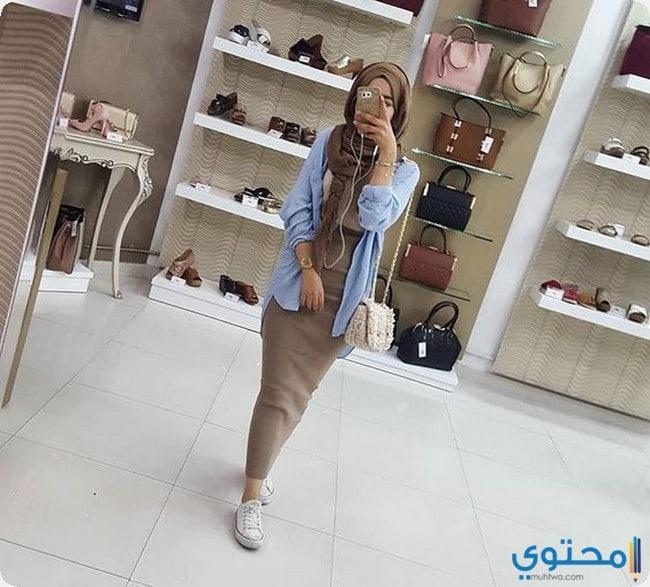 2ea8f7fe4 محتوى: ملابس بنات مراهقات محجبات