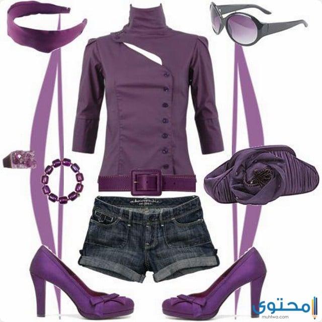 ملابس بنات مراهقات محجبات 1