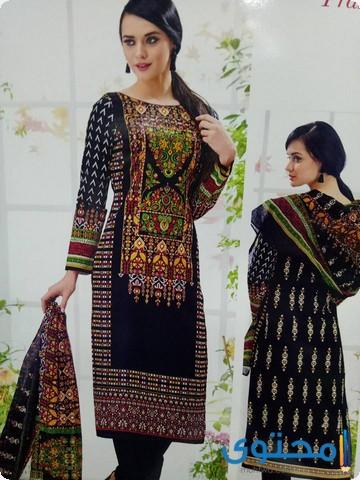 ملابس بنات 2019