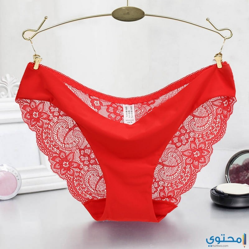 Cum women soaked panties in