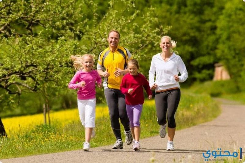 أهمية الرياضة لصحة الإنسان