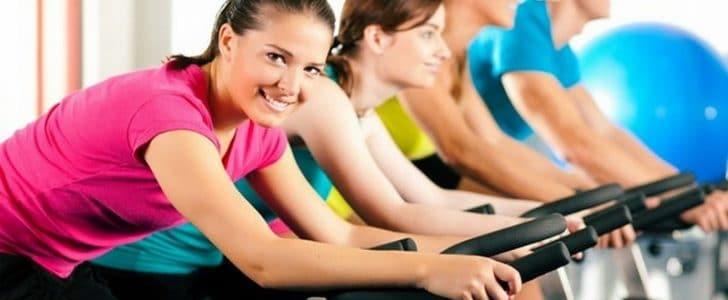 أهمية ممارسة الرياضة للحفاظ على الصحة