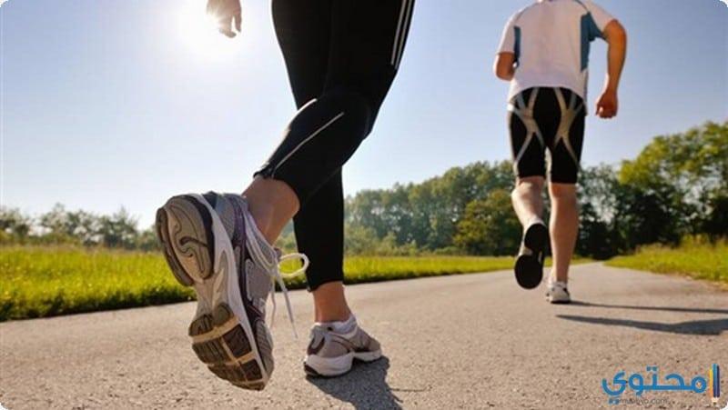 أهمية ممارسة رياضة المشي