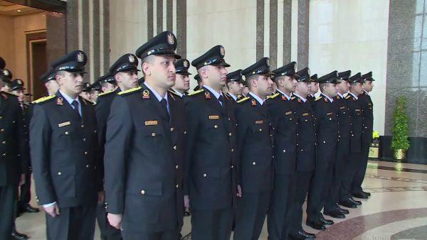 مميزات وعيوب الضباط المتخصصين