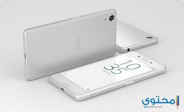 هاتف Sony Xperia X