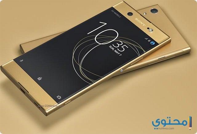 هاتف Sony Xperia XA1