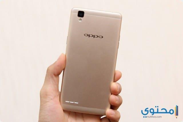 مواصفات هاتف Oppo f1
