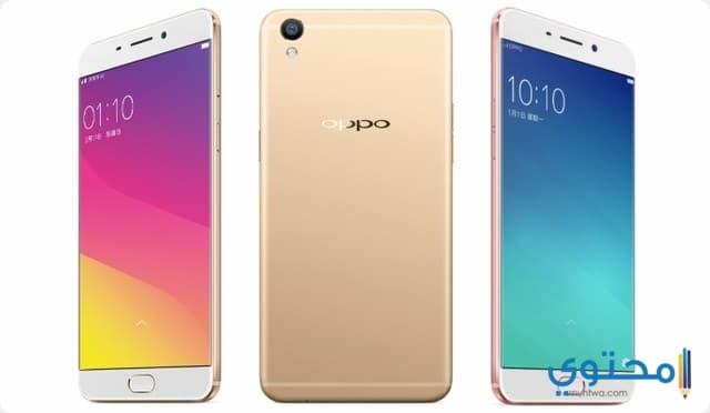 مواصفات هاتف Oppo f1 Plus