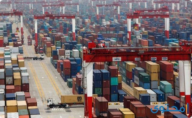 منتجات مطلوبة للتصدير للصين في 2022
