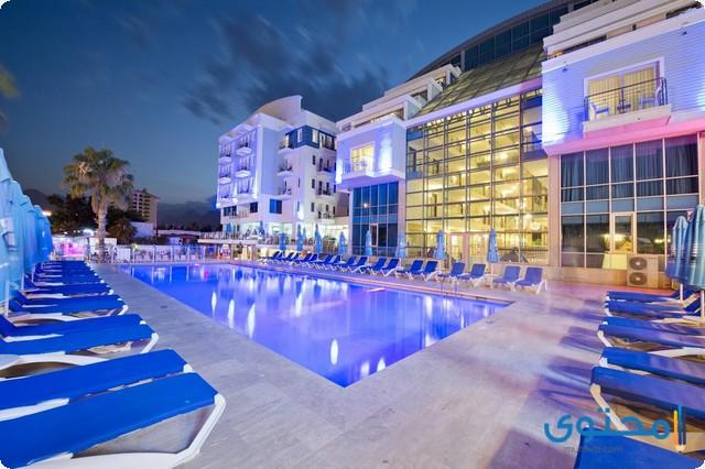 فندق سي لايف فاميلي