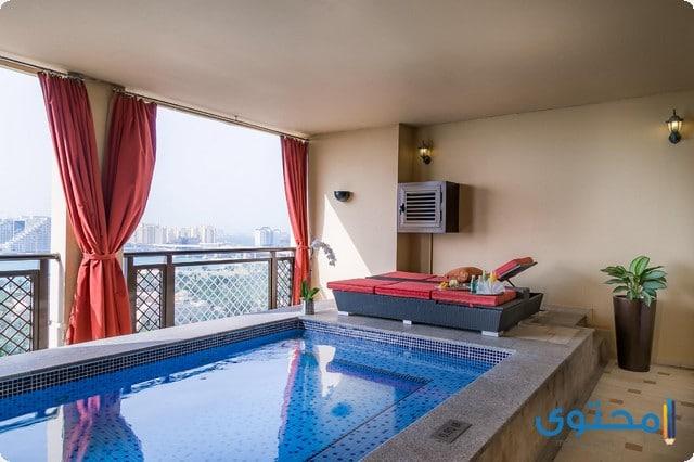 فندق أرجان دبي