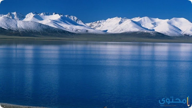 بحيرة نامتسو