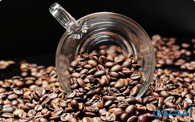 أضرار تناول القهوة