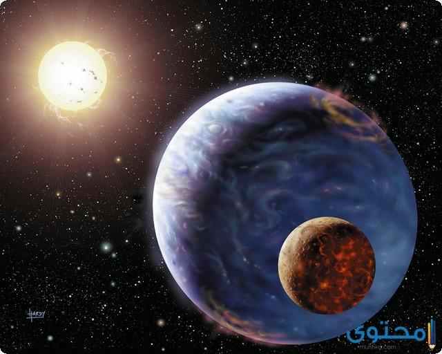 من مكتشف حركة الكواكب