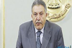 من هو احمد الوكيل رئيس اتحاد الغرف المصرية