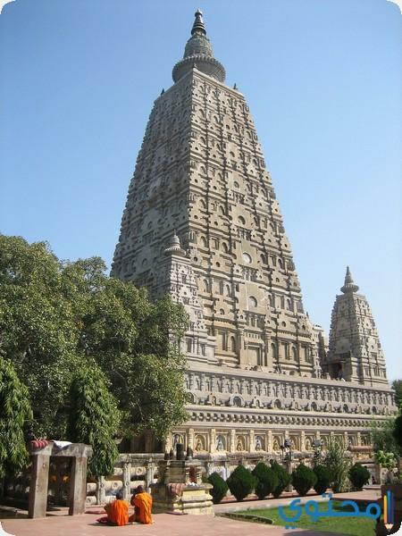 معبد مهابودهي