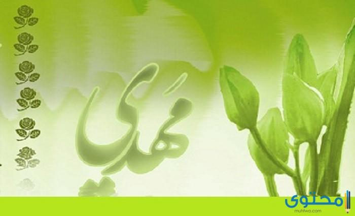 ما معنى اسم مهدي Mahdi وما 9