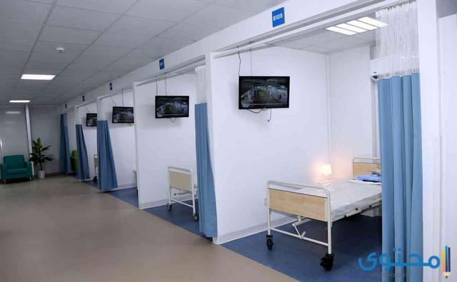 مواعيد دوام المستشفيات الحكومية