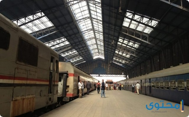 مواعيد القطارات الجديدة