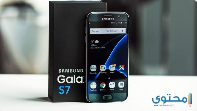 هاتف Galaxy S7