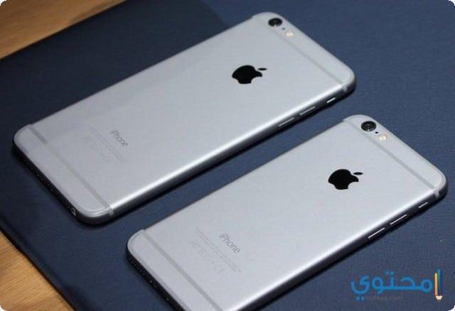 هاتف iPhone 6s